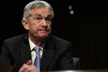 无限量QE推出后美联储下一步将直接购买股票