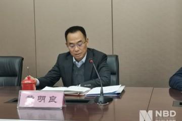 专访泰合健康新任董事长黄明良入主公司后将做深主业而非装财物