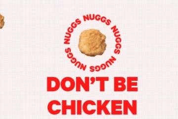 人造肉开端走向产品细分美国企业「NUGGS」推出豌豆制成的植物鸡肉块