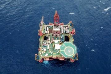挖掘海洋油气进口钻井钻机勘探船等设备将撤销免税额度办理