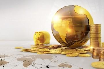 全球外储中美元份额到达62%欧元到达20%人民币呢