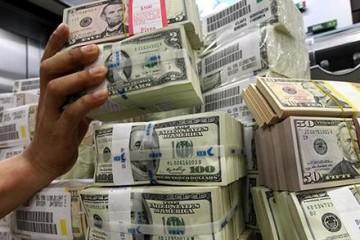 韩国4月外汇储备达4523亿美元再创新高