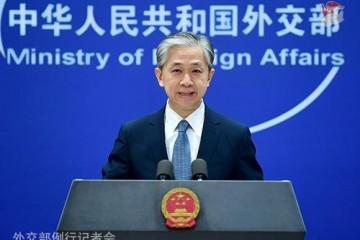 美日寻求与台湾地区就半导体建立合作外交部回应