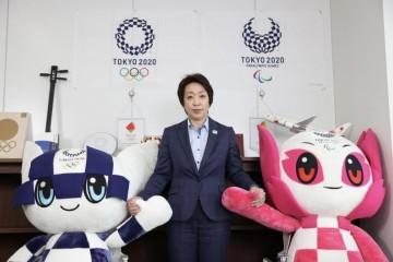 日媒东京奥组委主席断言奥运会不会取消或再次延期