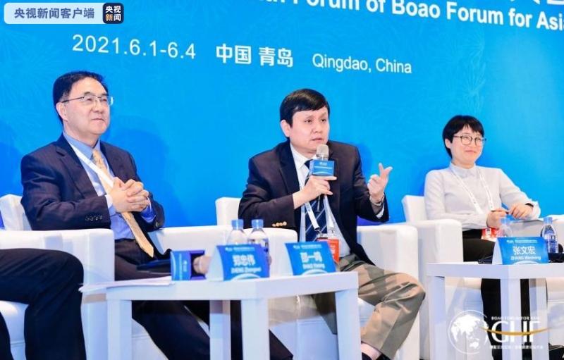 中国何时恢复正常人员往来张文宏作出最新判断