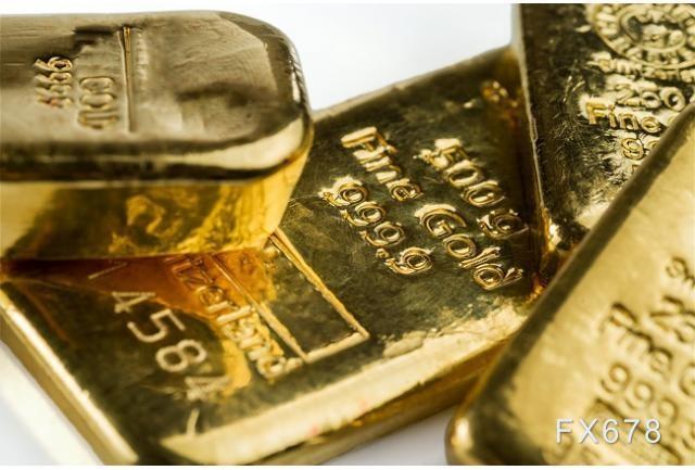 美联储控制通胀时机已逝注水后遗症有望助黄金重回2000美元