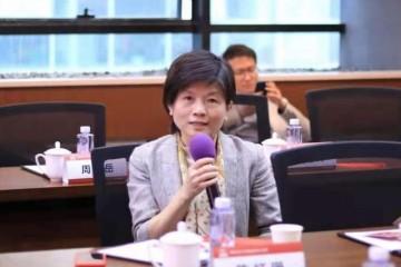 首家外商独资评级机构掌舵人生变标普信评总裁陈红珊因内部合规事项突遭免职