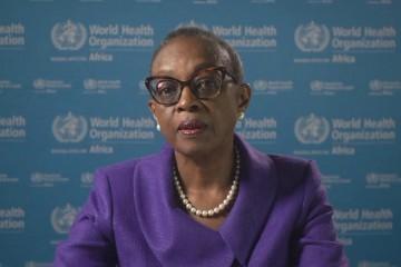 世卫组织非洲区域办事处80%的非洲国家将无法达成疫苗接种最低目标